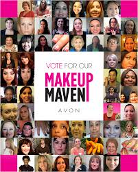 Makeup Maven group sign