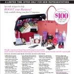 Deluxe Business Booster Kit