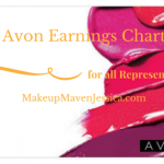 Avon Earnings Chart 2019 – How Much Do You Make Selling Avon?