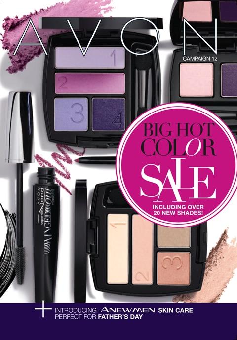 Avon ebrochure campaign 12 2015 makeup maven jessicamakeup maven