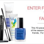 Ultimate Fall Survival Kit Sweepstakes!