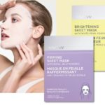 Anew Sheet Mask Collection – Firming or Brightening