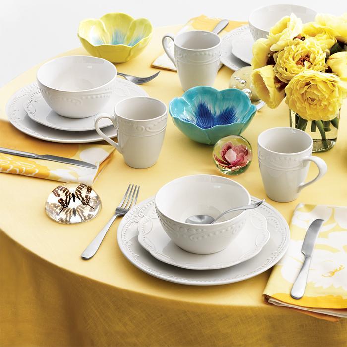 Avon Living Gourmet Basics by Mikasa®