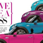 Drive Like A Boss Avon Incentive Information – Win a CAR!