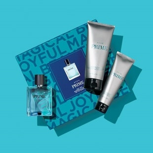 Avon Prime Gift Set - gift-giving-scents