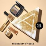 The Beauty of Gold Collection Avon A Box – Avon Campaign 25