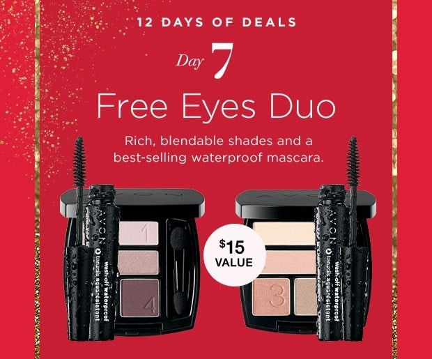 12 Days of Deals - Day 7