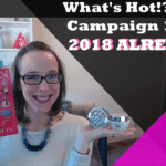 What's Hot!? Campaign 1, 2018