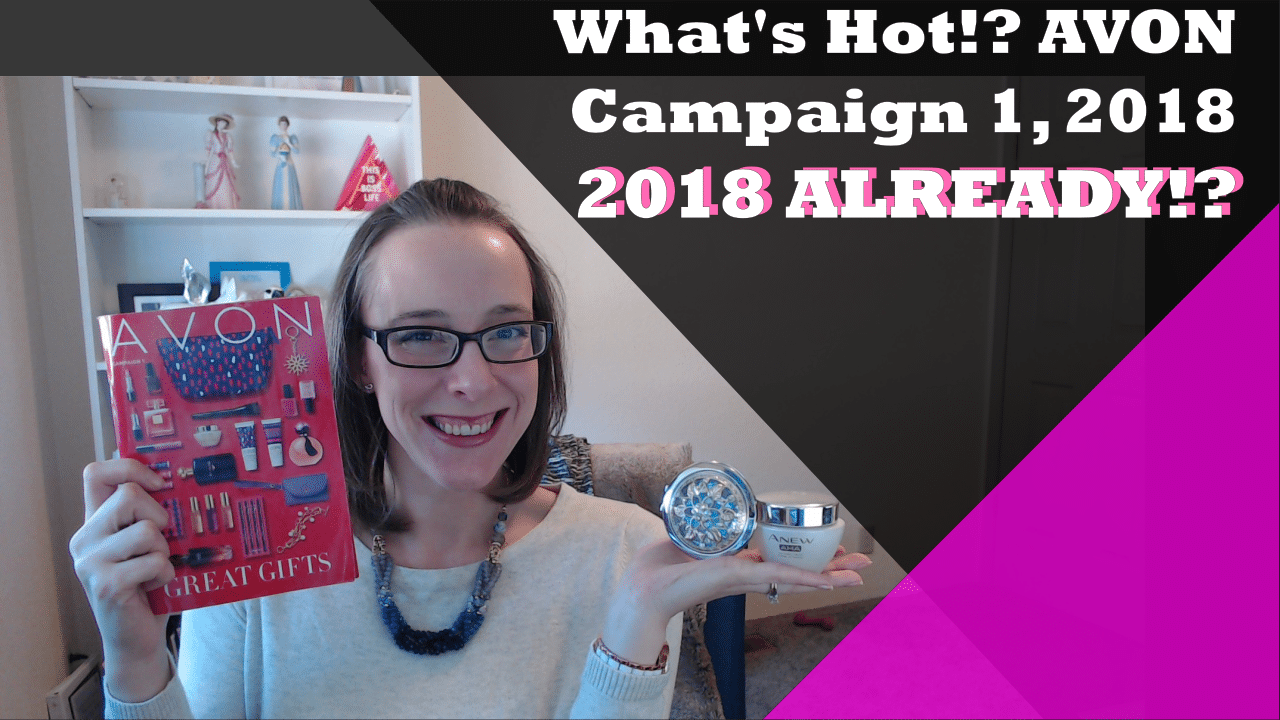 What's hot!? Campaign 1, 2017