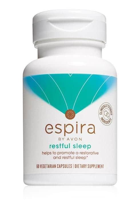 Top Avon Products - Espira Restful Sleep