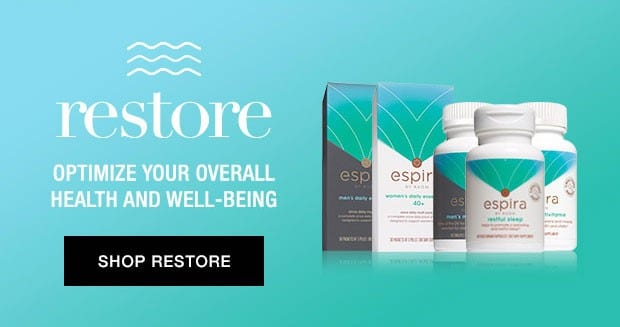 Health and Wellness - Restore