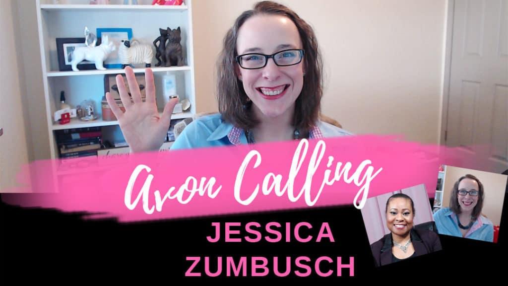 Avon Calling Jessica