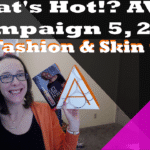 What's Hot!? Avon Campaign 5, 2018! Get FREE Anew Power Serum