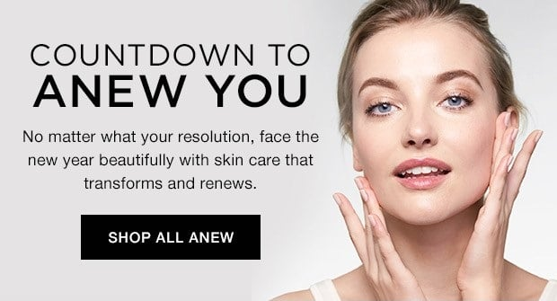 Anew You