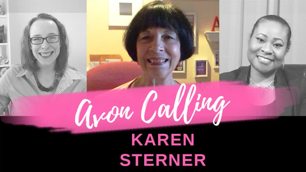 New Rep Tips with Karen Sterner