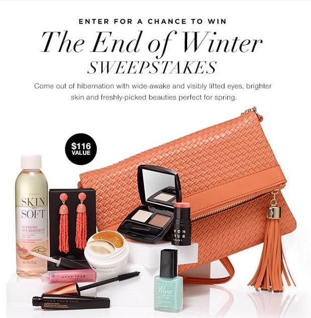 Winter Sweepstakes 116 Value