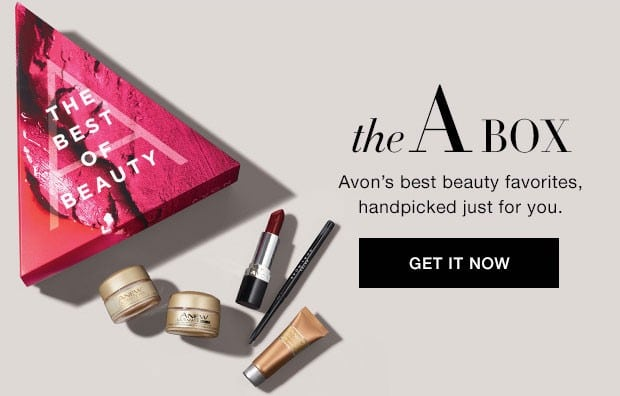 Best Selling Anew Skin Care - The Best of Beauty Collection A Box