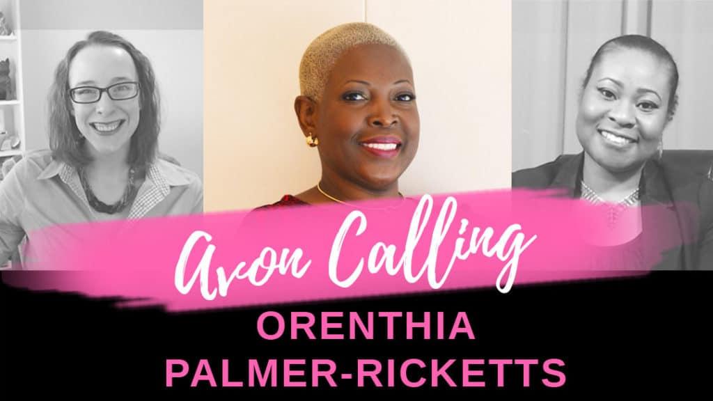 Orenthia Palmer-Ricketts