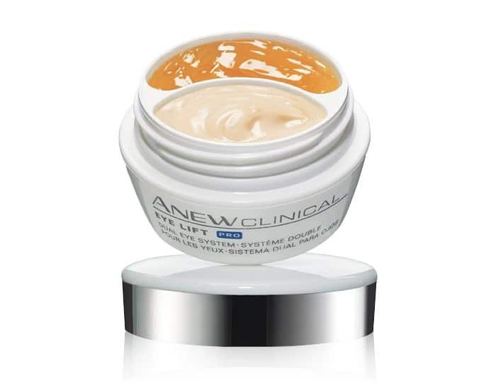 Top Avon Products - Anew Clinical Eye Lift Pro Dual Eye System