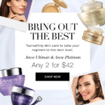 This Is BIG: Anew Ultimate & Platinum Savings