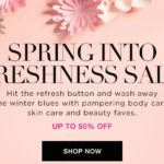 Up to 50% Off These Avon Faves!