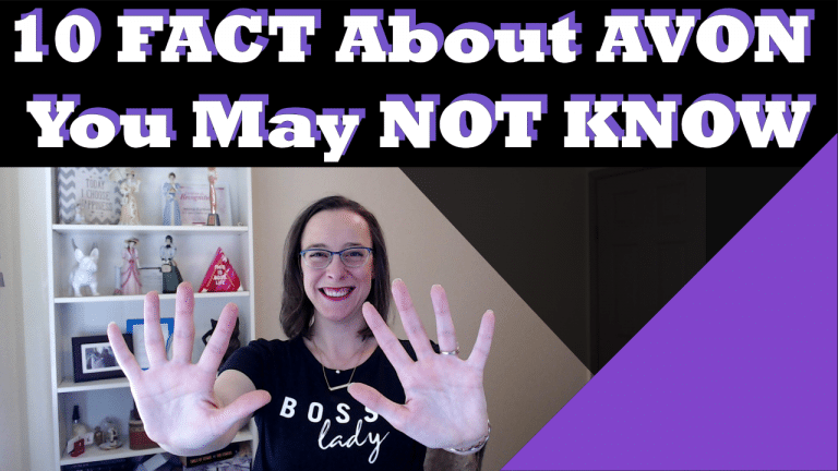 10 Facts About Avon