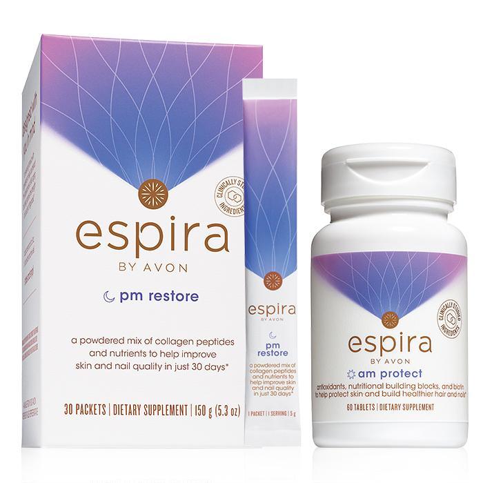 Health and Wellness Espira Beauty Inside & Out