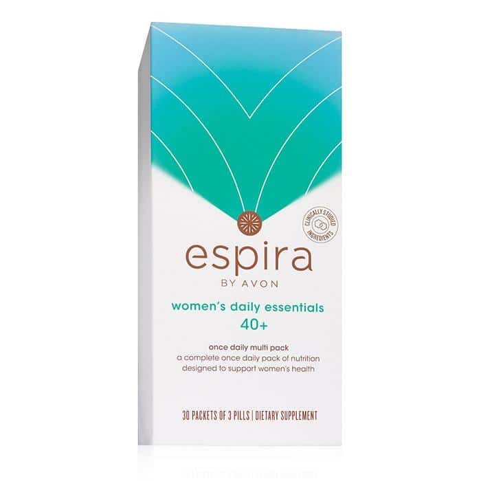 Health and Wellness - Espira Women's Daily Essentials 40+