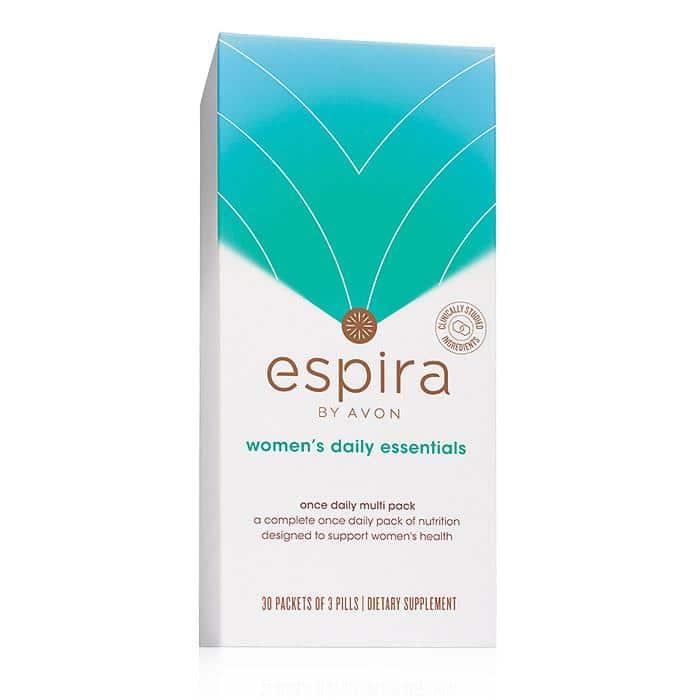 Health and Wellness - Espira Women's Dail Essentials