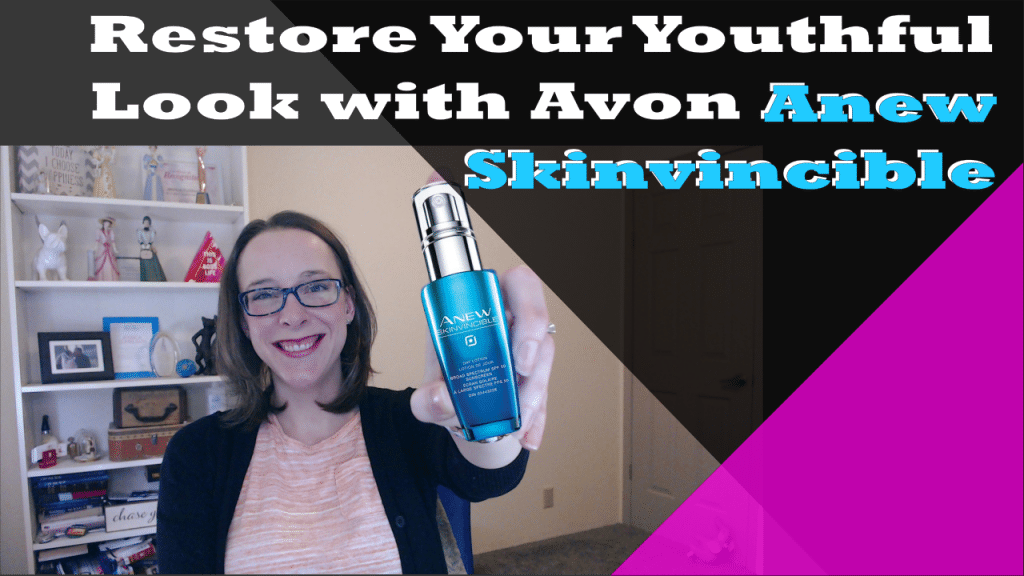 Buy Avon Skinvincible Product Review