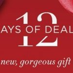 Day 1 – 12 Days Of Deals Is Here! Free Gift #1 Is Inside!