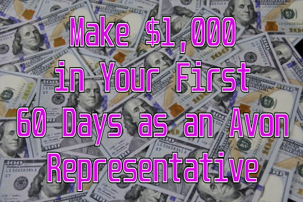 Earn $1,000 in 60 days