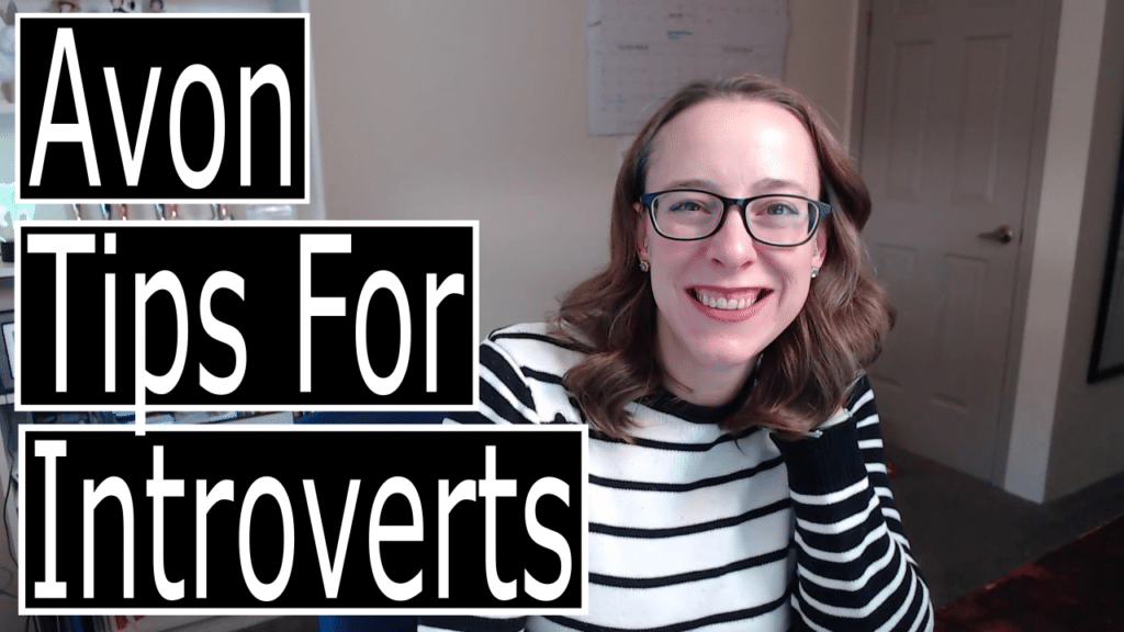 Can Introverts Sell Avon
