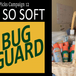 Bug Guard by Skin So Soft | Campaign 12 Avon Top Picks!